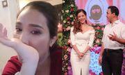 Tin tức giải trí mới nhất ngày 16/5/2019: Cát Tường khóc nghẹn, Quyền Linh bênh vực Nam Thư