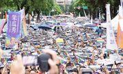 Đài Loan trở thành quốc gia đầu tiên tại châu Á hợp pháp hóa hôn nhân đồng giới