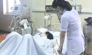 Nghi án chồng cứa cổ vợ rồi tự sát ở Hà Tĩnh: Nạn nhân qua cơn nguy kịch