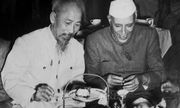 Chủ tịch Hồ Chí Minh - người đặt nền móng cho các quan hệ quốc tế