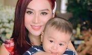 Tin tức giải trí mới nhất ngày 18/5/2019: Lâm Khánh Chi khoe con trai siêu đáng yêu