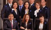 Vinhomes bổ nhiệm tân Tổng Giám đốc thay thế bà Lưu Thị Ánh Xuân