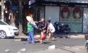 Vụ nữ lao công ở Quảng Trị bị đánh: Phạt nữ chủ shop 2,5 triệu đồng