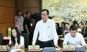 Đại biểu Quốc hội: Cần giải trình rõ hơn cơ chế tính giá điện để người dân yên tâm