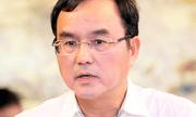 Màn đối đáp gay gắt của Chủ tịch tập đoàn EVN với ĐBQH về tăng giá điện