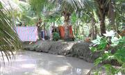 Cà Mau: Điều tra vụ người đàn ông giận vợ bỏ đi sau đó tử vong dưới mương nước