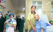 Nghẹn ngào câu chuyện mẹ bị ung thư vú