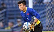 Đội hình tuyển Việt Nam dự King's Cup: Cơ hội nào cho thủ thành Bùi Tiến Dũng?
