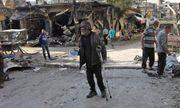 Tình hình Syria mới nhất ngày 23/5: Mỹ kêu gọi ngừng bắn ở Idlib