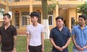 Hưng Yên: Triệt phá đường dây đánh bạc 2.000 tỷ, bắt giữ 19 đối tượng