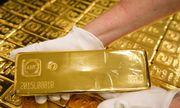 Giá vàng hôm nay 24/5/2019: Vàng SJC bất ngờ