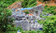 Quảng Nam: Làm rõ vụ phu vàng rơi xuống hầm tử vong