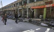 Quân đội Syria tiêu diệt hàng trăm phiến quân khủng bố cùng nhiều vũ khí