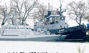 NATO yêu cầu Nga thả tàu và thủy thủ Ukraine