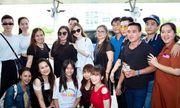 Tin tức giải trí mới nhất ngày 26/5/2019: Người hâm mộ chia tay Hương Tràm sang Mỹ du học