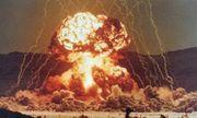 Tin tức thế giới mới nóng hôm nay 27/5/2019: Phòng thí nghiệm Mỹ thừa nhận thử hạt nhân