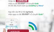 Chỉ cần có thẻ Agribank, ưu đãi hấp dẫn 'băng băng' chạy về