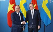 Phát triển quan hệ thương mại - đầu tư giữa Việt Nam và Thụy Điển tương xứng tiềm năng