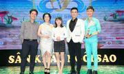 """Cao Tùng Huy ngồi ghế nóng BGK khách mời """"Ngôi Sao Tiếng Hát Đại Dương"""" mùa đầu tiên"""
