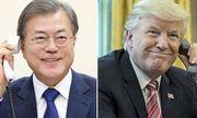 Kỷ luật nhà ngoại giao tiết lộ thông tin điện đàm Tổng thống Mỹ-Hàn Quốc