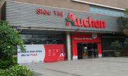 Sếp Auchan tất bật tìm việc cho nhân viên trước khi rời Việt Nam