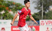 Tiết lộ về Martin Lo, cầu thủ Việt kiều lần đầu được gọi lên tuyển U23 Việt Nam