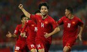 Danh sách tuyển Việt Nam dự King's Cup: Báo Thái