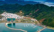 Bloomberg: Bến du thuyền cho giới siêu giàu từ làng chài ở Nha Trang