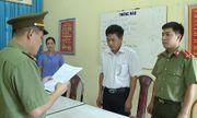 Vụ gian lận thi cử ở Sơn La: Các bị can liên tục thay đổi lời khai