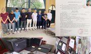 Phá đường dây đánh bạc gần 4.000 tỷ ở Thanh Hóa: Hé lộ bất ngờ về