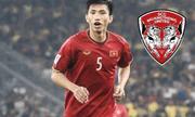 Muangthong United lại muốn chiêu mộ Đoàn Văn Hậu