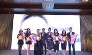Ngọc Tú Group tưng bừng kỉ niệm sinh nhật lần thứ 5 tại Hà Nội