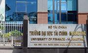 Gần 800 sinh viên 1 trường đại học ở TPHCM có nguy cơ bị thôi học