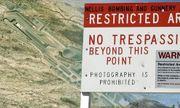 Google Maps làm lộ căn cứ ngầm lưu trữ UFO của quân đội Mỹ ở vùng tuyệt mật 51?