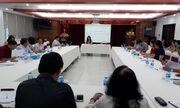 Hội thảo về Báo cáo đánh giá chính sách, pháp luật và mô hình trợ giúp pháp lý cho trẻ em