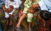 Sốc: Thành phố ở Pakistan khi có tới gần 700 người nhiễm HIV trong 2 tháng