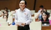 ĐBQH Thái Trường Giang: Bộ trưởng Giáo dục phải có thái độ dứt khoát hơn, không chung chung