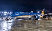 Vietnam Airlines lên tiếng về sự cố máy bay đi Đức phải quay lại Nội Bài sau 30 phút cất cánh