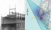 Vì sao tàu thuyền mất tích bí ẩn ở tam giác quỷ Bermuda?