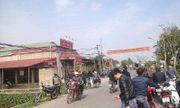 Phú Thọ: Táo tợn mang cả súng lẫn dao đi cướp ngân hàng