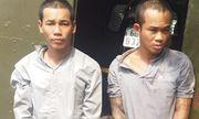 Công an Đồng Tháp bắt giữ 2 bị can trốn khỏi nhà tạm giam