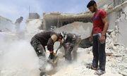 Tình hình Syria mới nhất ngày 1/6/2019: Gần 950 người thiệt mạng trong 1 tháng bạo lực ở Syria