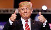 Tổng thống Donald Trump chuẩn bị cho chiến dịch tranh cử nhiệm kỳ lần hai