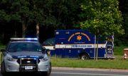 Ngày kinh hoàng ở Virginia: Kỹ sư bất mãn xả súng, ít nhất 12 người chết