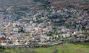 Quân đội Israel cáo buộc Syria phóng rocket nhằm vào Cao nguyên Golan