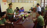 Đề nghị truy tố 5 bị can vụ gian lận thi cử ở Hà Giang