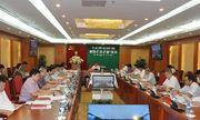 Gian lận thi cử tại Sơn La: Ủy ban Kiểm tra Trung ương kỷ luật cảnh cáo Phó chủ tịch tỉnh