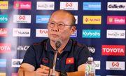 HLV Park Hang-seo: Thái Lan rất mạnh nhưng Việt Nam sẽ chơi với tư thế của nhà vô địch