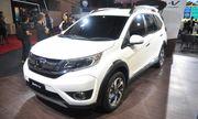 Bảng giá xe ô tô Honda mới nhất tháng 6/2019: