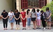Lạng Sơn: Phá đường dây đánh lô đề của nhóm